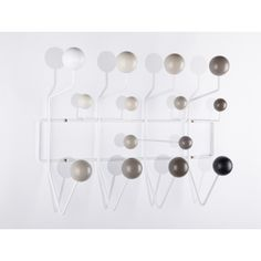 Hang It All Coat Rack - Special Edition - Grey
