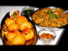 Best Litti Chokha Recipe....From Lovely's Kitchen - YouTube
