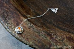 How to… Make a Bird Nest Necklace | Red Ted Art's Blog