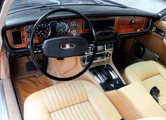Classic Car News Pics And Videos From Around The World Classic European Cars, Classic Cars, Jaguar E Type, Jaguar Cars, Dream Cars, Jaguar Xjc, Automobile, Jaguar Daimler, Xjr