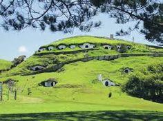 Nueva Zelanda - Los 9 mejores paisajes de Nueva Zelanda donde se rodó el Hobbit
