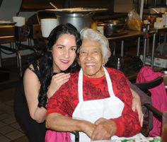 Leticia Alaniz - Chef Leah Chase on how creole gumbo became the food that fed the Civil Rights Movement.