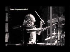 The best Drummer. Blas Elias