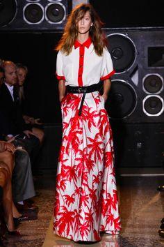 Fausto Puglisi  #MFW #Fashion #RTW #SS14 http://nwf.sh/1b67CJu