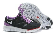 5ec0fd39e5ed Find Nike Free Run 2 Womens Black Purple Shoes For Sale online or in  Footlocker. Shop Top Brands and the latest styles Nike Free Run 2 Womens  Black Purple ...