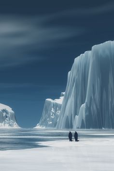 Arctic, wow, this is too cold for me! But so beautiful