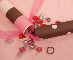 Paper Towel Roll Gift Box