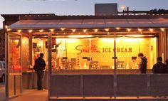 Smitten Ice Cream: San Francisco, California