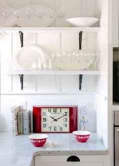 Vintage, Retro Clocks Add Style to Daily Task of Timekeeping | Blog | BarnLightElectric.com
