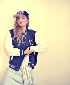 swag girl! ;)