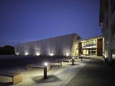 Teatro de Conferencias AUT / RTA Studio AUT Lecture Theatres / RTA Studio – Plataforma Arquitectura
