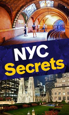 New Yorkers love to think they know everything about their city. Do they really, though?