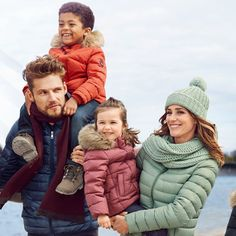 Time certainly flies when you have little children. They grow up so fast that they usually need a new jacket every autumn season. Your kids will love it! Fall Season, Children, Kids, Winter Jackets, Seasons, Autumn, Blog, Style, Fashion