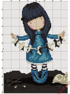 Thrilling Designing Your Own Cross Stitch Embroidery Patterns Ideas. Exhilarating Designing Your Own Cross Stitch Embroidery Patterns Ideas. Cute Cross Stitch, Cross Stitch Charts, Cross Stitch Designs, Cross Stitch Patterns, Cross Stitching, Cross Stitch Embroidery, Embroidery Patterns, Hand Embroidery, Graph Crochet