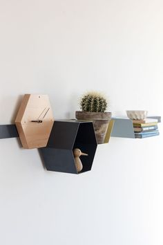 With influences from Scandinavia and Taiwan, DESIGNBITE is a studio that creates modern furniture that's designed for small families.