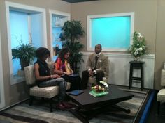 "Milestone Publishing House talent; Derrick Miles recently recorded a short segment on Lifestyle Show ""My Carolina Today.""  Be sure to tune in Wednesday, November 7, 2012 to watch Derrick discuss the Superhuman Performance® Book ..."