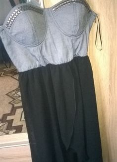 Kup mój przedmiot na #vintedpl http://www.vinted.pl/damska-odziez/krotkie-sukienki/14202120-piekna-sukienka-coolcat