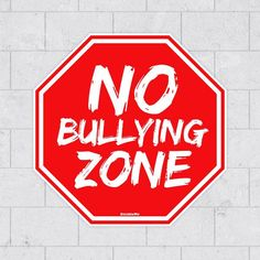 7 Best Anti Bullying Banners Images On Pinterest Anti Bullying