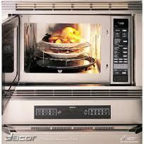 convection microwave convection oven
