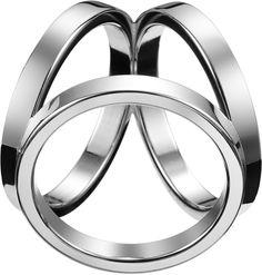 Scarf ring Hermès | Trio