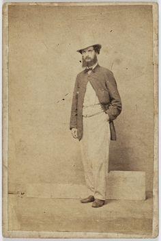 Etapas de la embriaguez 1, 1863-1868. Charles Percy Pickering