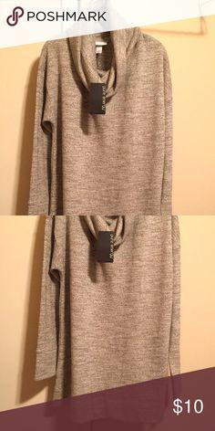 Cowl Neck Top Cowl Neck top pure energy Sweaters Cowl & Turtlenecks