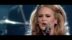 Adele - I'll Be Waiting (Live At The Royal Albert Hall DVD) (+playlista)