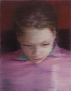 Gerhard Richter, 'Ella', 2007, Fondation Beyeler | Artsy