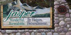 Jasper et son parc - Canada-Suisse Reportage Photo, Canada, Jasper, Sons, Photos, Nature, Small Towns, Naturaleza, My Son