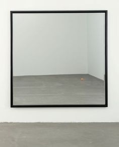 Waltercio Caldas  Mirror of Light, 1974