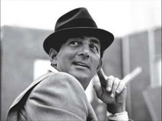 Dean Martin - Memories are made of this...NOT REALLY ROCKING BUT JUST LIKE IT! CAN'T HELP IT!