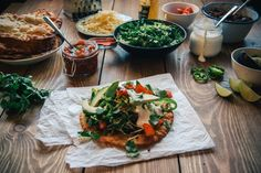 New Mexican Navajo Tacos - Food&_ | Food, Stories, Recipes, Photography & Illustration
