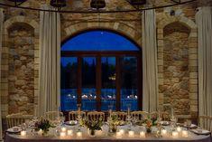 sparkling wedding bridal table Wedding Set Up, Sparkle Wedding, Plan Your Wedding, Luxury Wedding, Wedding Reception, Bridal Table, Greece Wedding, Make Design, Wedding Decorations