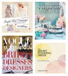 Stuff We Love - Top Wedding Books - bookclubexpress.com