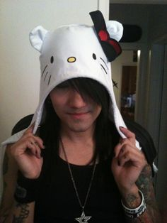 Hello Kitty Ashley Purdy ^-^
