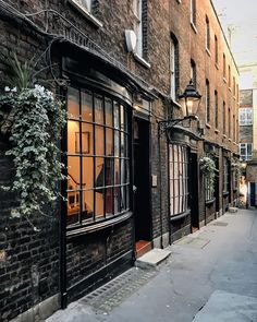 Covent Garden London