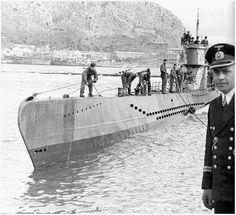 U-83 (Type VIIB) 1942 - BFD