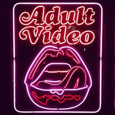 Adult Video.
