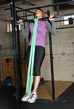 """Body-Bands Pull Up Set #2 