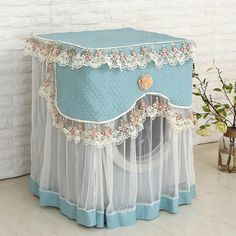 Washing Machine Cover Waterproof Case Home Laundry Dryer Polyester Coating Roller Dustproof Covers Unique Gifts for Women,Mom,Birthday Gifts Gift Ems, Bed Cover Design, Rideaux Design, Washing Machine Cover, Laundry Dryer, Unique Gifts For Women, Curtain Designs, Mom Birthday Gift, Diy Home Crafts