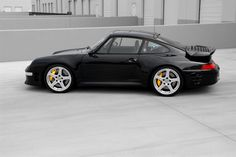 Ruf Turbo R....One day. #everyday993 #Porsche