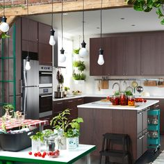 The IKEA Everyday — Grow, preserve and recycle in and beyond the...