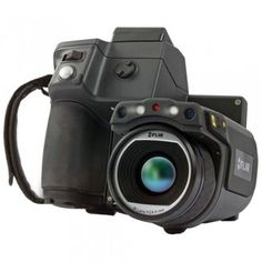 Flir T640BX Bldg IR Camera 640 x 480 Resolution/30Hz with 25° Lens - 55904-7522 for 19% off at Energy Conscious