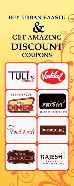 Buy Urban Vaastu & Get Amazing Discount #Coupons!  Visit us at urbanvaastu.com