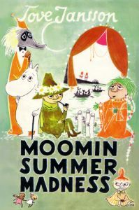 Tove Jansson's Moomintrolls
