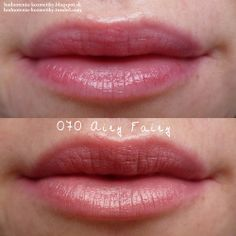 rimmel airy fairy