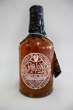 Rum 'Papa Loko' we need to find this!!
