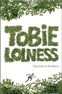 Message in the Bottle: Tobie Lolness – Timothée de Fombelle