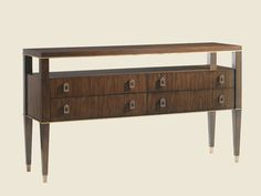 Tower Place Lake Shore Sideboard - Lexington Home Brands