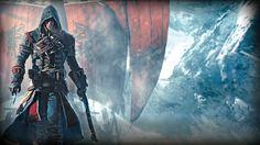 Video Game - Assassin's Creed: Rogue  - Assassin's - Creed - Rogue Wallpaper